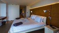 clean bed sheets in Saint Barth Villa Casa Tigre luxury holiday home, vacation rental