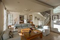 charming Saint Barth Villa La Maison Sur Le Port luxury holiday home, vacation rental