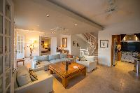 delightful Saint Barth Villa La Maison Sur Le Port luxury holiday home, vacation rental