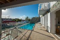 perfect Saint Barth Villa La Maison Sur Le Port luxury holiday home, vacation rental
