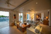 fabulous Saint Barth Villa La Maison Sur Le Port luxury holiday home, vacation rental