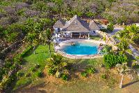 splendid Saint Barth Villa La Roche Dans l'Eau luxury holiday home, vacation rental