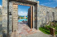 amazing Saint Barth Villa Lagon Bleu luxury holiday home, vacation rental
