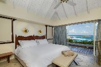 adorable Saint Barth Villa Lagon Bleu luxury holiday home, vacation rental