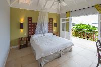 bright and breezy Saint Barth Villa Lagon Jaune luxury holiday home, vacation rental