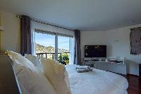 pleasant Saint Barth Villa Wine Note luxury holiday home, vacation rental