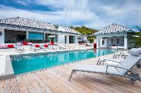 awesome Saint Barth Villa Wine Note luxury holiday home, vacation rental