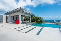 amazing Saint Barth Villa Wine Note luxury holiday home, vacation rental