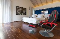 well-appointed Saint Barth Villa Wine Note luxury holiday home, vacation rental