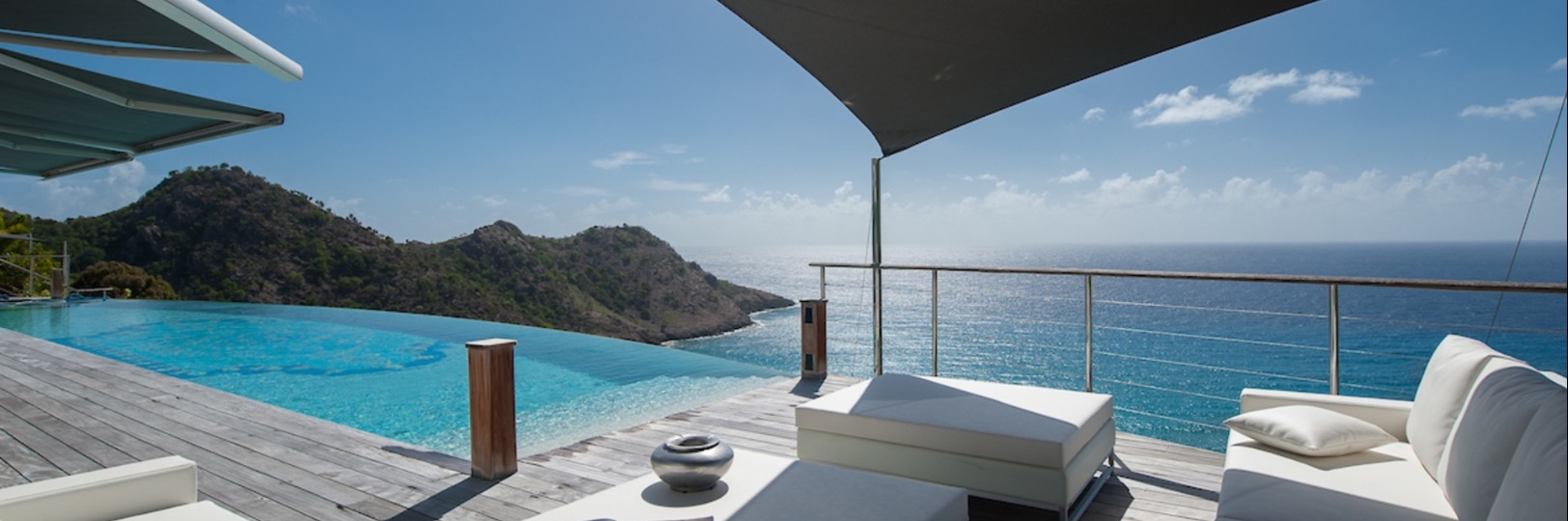 Saint Barth Villa - Gouverneur  Dream