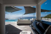 wonderful Saint Barth Villa Gouverneur Dream luxury holiday home, vacation rental