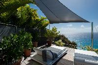 chic Saint Barth Villa Gouverneur Dream luxury holiday home, vacation rental