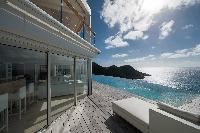 perfect Saint Barth Villa Gouverneur Dream luxury holiday home, vacation rental