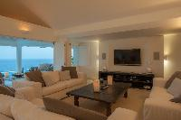 spacious Saint Barth Villa Gouverneur View luxury holiday home, vacation rental