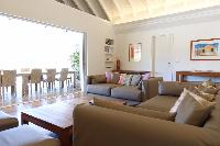 chic Saint Barth Villa La Colline luxury holiday home, vacation rental