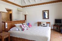 spacious Saint Barth Villa La Colline luxury holiday home, vacation rental