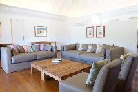 cozy Saint Barth Villa La Colline luxury holiday home, vacation rental