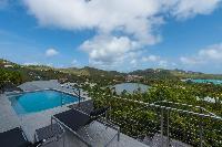perfect Saint Barth Villa La Suite Acajous luxury home, vacation rental