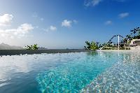 fun Saint Barth Villa La Suite Acajous luxury home, vacation rental