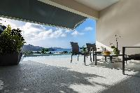 splendid Saint Barth Villa La Suite Acajous luxury home, vacation rental