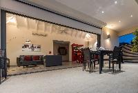 marvelous Saint Barth Villa La Suite Acajous luxury home, vacation rental