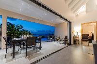 enchanting Saint Barth Villa La Suite Acajous luxury home, vacation rental