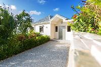 romantic Saint Barth Villa La Suite Acajous luxury home, vacation rental