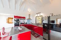 spacious Saint Barth Villa La Suite Acajous luxury home, vacation rental