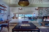 awesome Saint Barth Villa Yellow Bird luxury holiday home, vacation rental