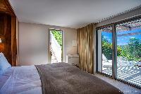 sunny and airy Saint Barth Villa Yellow Bird luxury holiday home, vacation rental