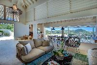 amazing Saint Barth Villa Yellow Bird luxury holiday home, vacation rental