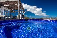 magical Saint Barth Villa Yellow Bird luxury holiday home, vacation rental