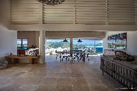 spacious Saint Barth Villa Yellow Bird luxury holiday home, vacation rental