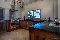 fully furnished Saint Barth Villa Yellow Bird luxury holiday home, vacation rental