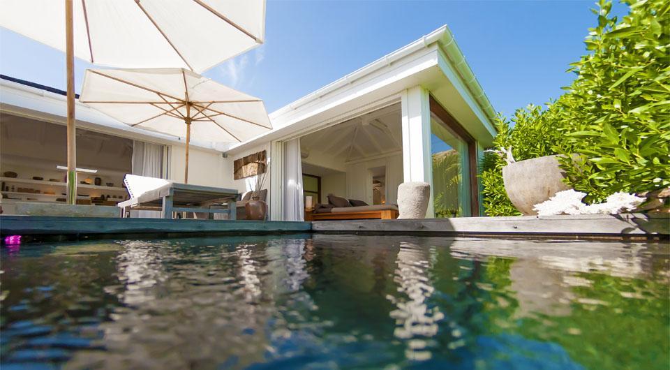 magnificent Saint Barth Villa Casamia luxury holiday home, vacation rental