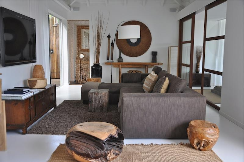 nice Saint Barth Villa Casamia luxury holiday home, vacation rental