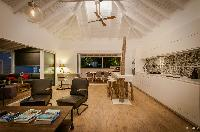 well-appointed Saint Barth Villa Kaloo luxury holiday home, vacation rental