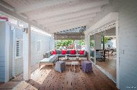 serene Saint Barth Villa Kaloo luxury holiday home, vacation rental