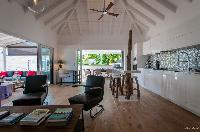 delightful Saint Barth Villa Kaloo luxury holiday home, vacation rental