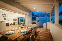 fancy Saint Barth Villa Kaloo luxury holiday home, vacation rental