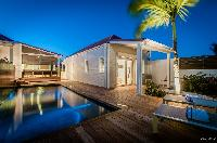 amazing pool of Saint Barth Villa Kaloo luxury holiday home, vacation rental