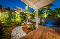 romantic Saint Barth Villa Kaloo luxury holiday home, vacation rental