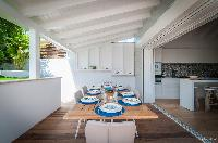 neat Saint Barth Villa Kaloo luxury holiday home, vacation rental