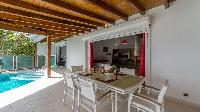 beautiful Saint Barth Villa Key Lime luxury holiday home, vacation rental