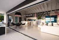 beautiful Saint Barth Villa Rose Dog luxury holiday home, vacation rental