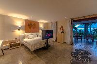 lovely Saint Barth Villa Castle Rock luxury holiday home, vacation rental
