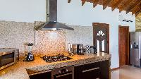 cool kitchen of Saint Barth Luxury Villa Estrela holiday home, vacation rental