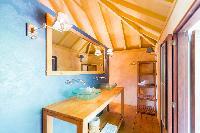 nice Saint Barth Villa Lama luxury holiday home, vacation rental