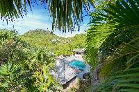 marvelous Saint Barth Villa Lama luxury holiday home, vacation rental