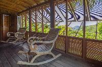 relaxing Saint Barth Villa Lama luxury holiday home, vacation rental